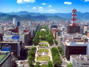 Sapporo - Japan