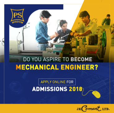 mechanical engineering colleges in jaipur