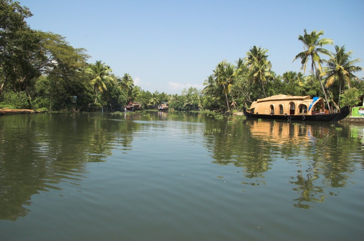 Top holiday places to go for Kerala