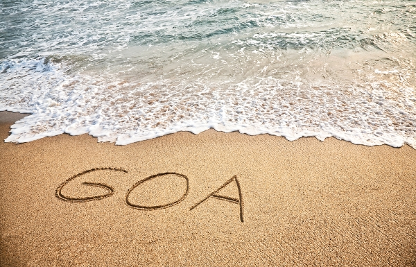 Goa – the one stop destination to relish sun, sand, food, and culture