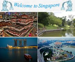 travel and tourism in Singapore