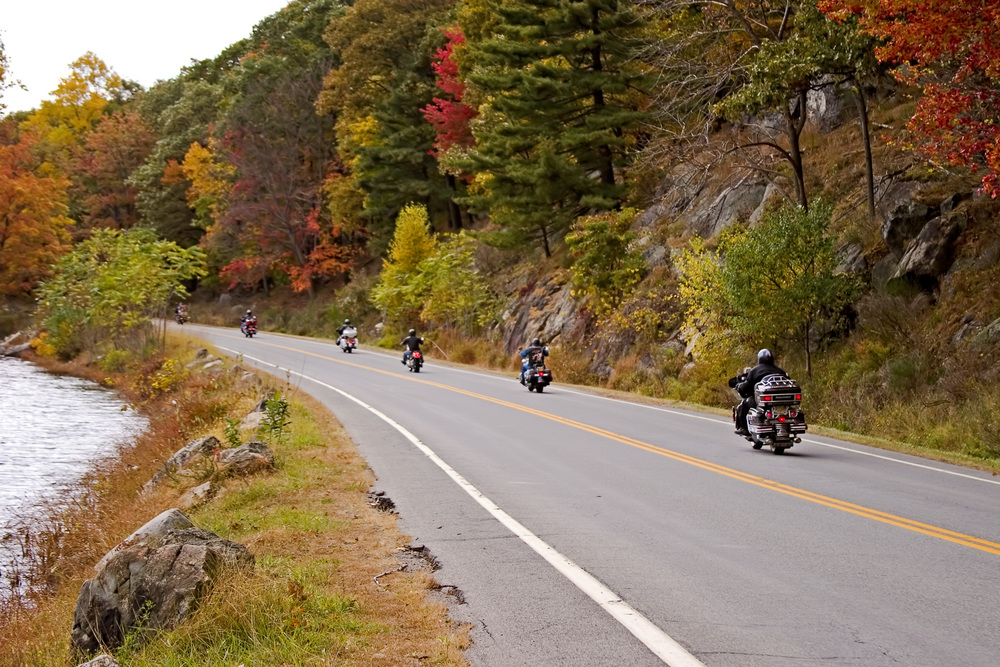 Tips for Enjoying the Last Ride of the Season