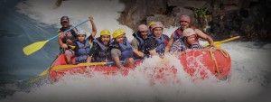 Dandeli adventure tour