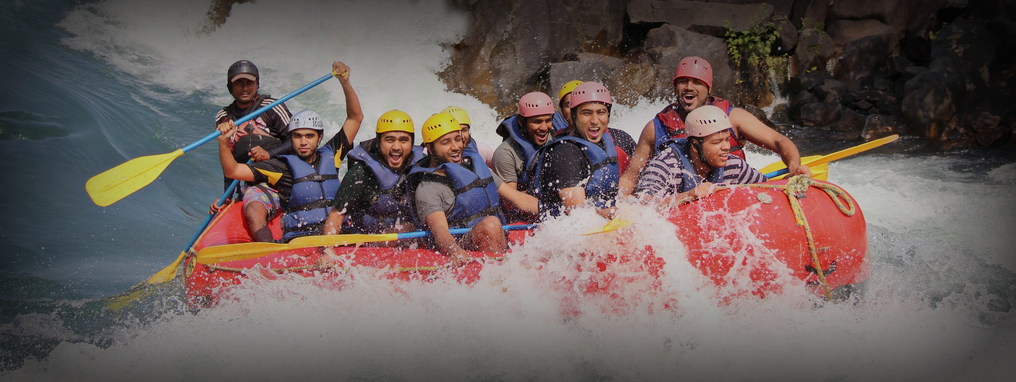 Top 4 Things to Do on Dandeli Adventure Tour