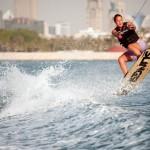 high-adrenaline water sports