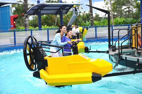 How to Entertain your Kids while on Holiday in Dubai