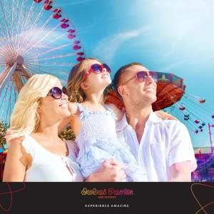 Dubai Parks and Resorts, Dubai