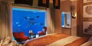 atp underwater hotel suites
