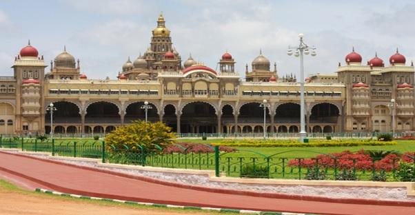 Mysore in a Nutshell