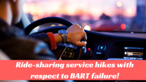 ride sharing companies