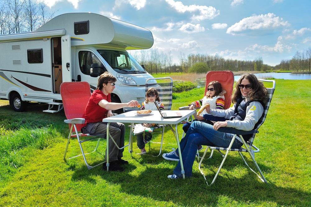 Best Family Caravan