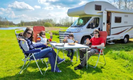 Tips for getting Best Caravan