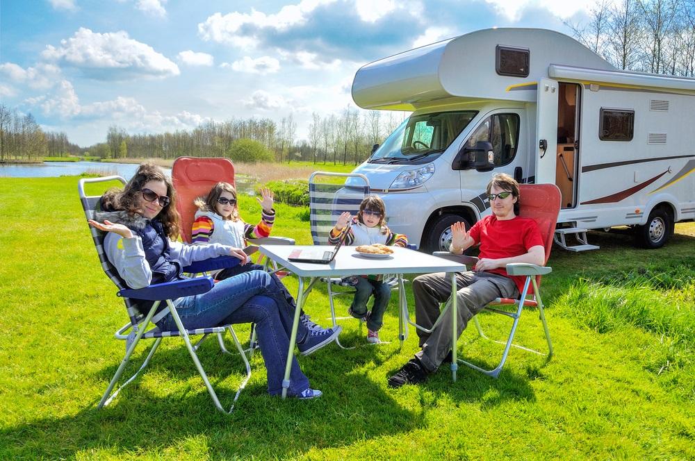 Tips for getting Best Caravan