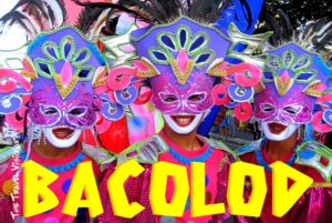 City Of Smiles - Bacolod