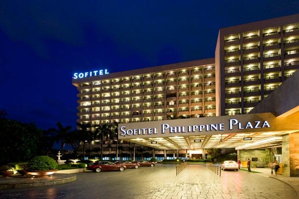 Sofitel Philippine Plaza Manila