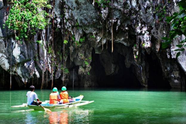 The Last Frontier - Palawan