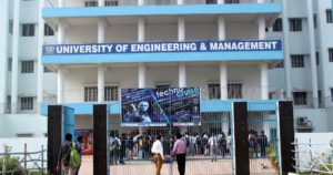 university of engineering and management
