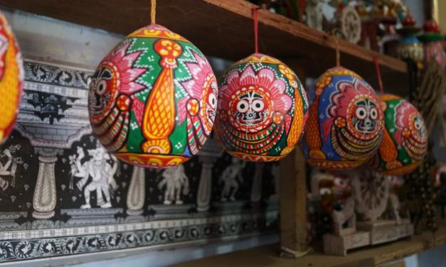 5 Best Handicrafts Places in Jaipur