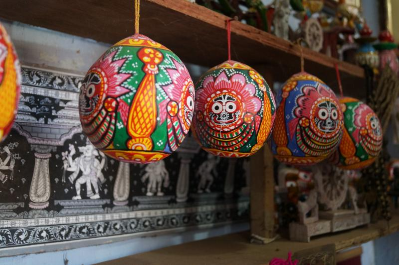 Handicrafts Places in Jaipur