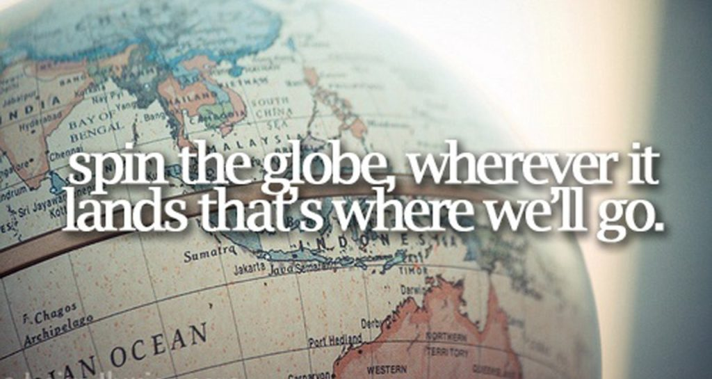 15 Best Travel Quotes To Inspire You See The World