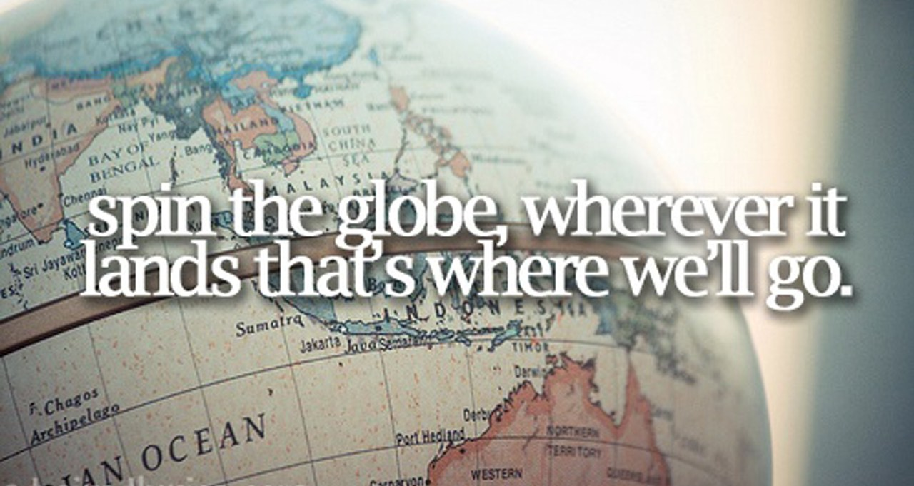 15 Best Travel Quotes To Inspire You To See The World