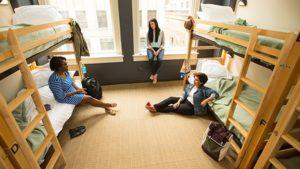 Stay In Cheap Hostels
