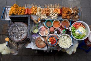 Try Street Food