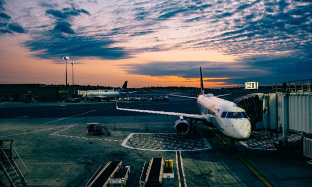 8 Myths About Business Travels