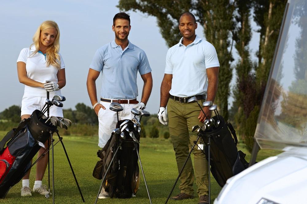 golf club tours