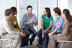 support group project