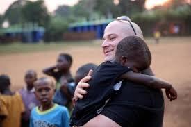 volunteering abroad programme