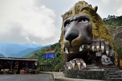 Baguio at Philippines