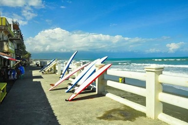 Five Swimming-Friendly Beaches In The Philippines