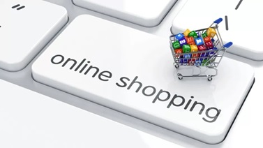 Purchasing Items online