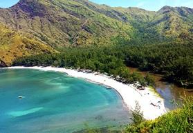 beaches in Zambales