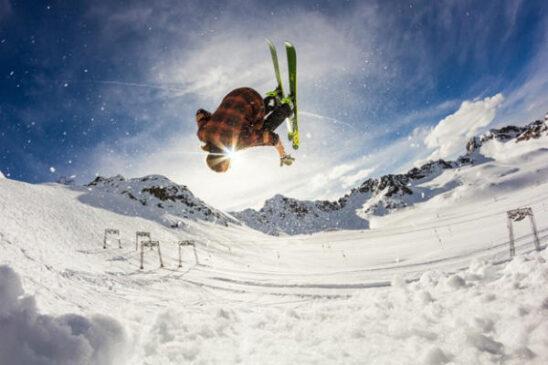 popular skiing destinations