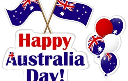 Here Are The Things You Can Do On Australia Day