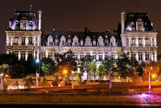 top hotel in europe
