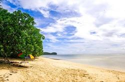 Balinmanok Beach