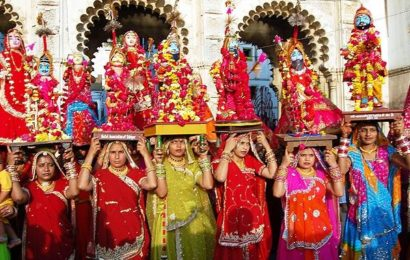 4 Festivals You Should Attend in Lake City, Udaipur