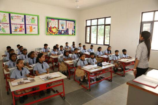 boarding school in Dehradun for girls