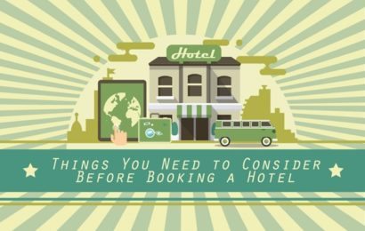 Things You Need to Consider Before Booking a Hotel in the Philippines