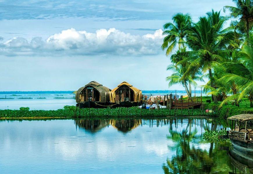 Budget Trip to Kerala