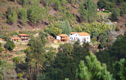 Yoga Evolution Retreats & Holidays, Portugal