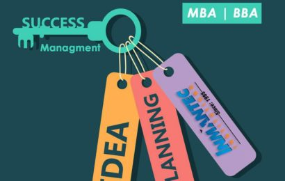 Advantages of Pursuing BBA from the Best BBA College in UP