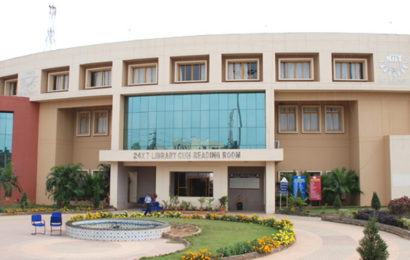 Which  Are Best M. Tech Colleges in India for Studies