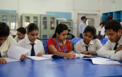 Why to Choose Civil Engineering Colleges in Jaipur