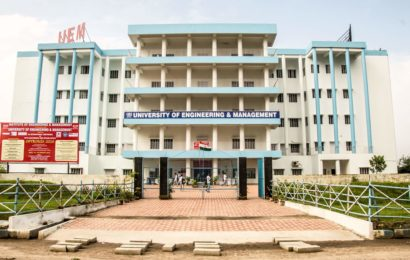 Study at Best Engineering College for Excellent Career Prospects
