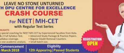 Best 5 institutes for CET coaching classes in Pune