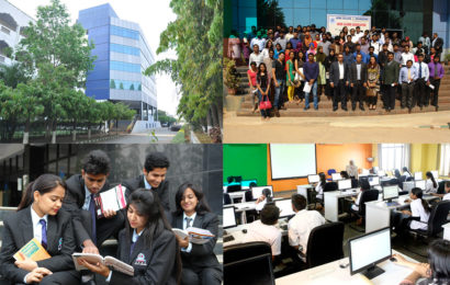 Top 10 Engineering Colleges in Karnataka 2018